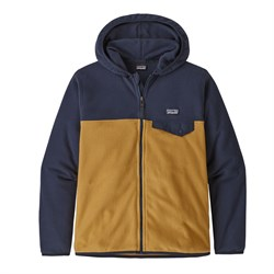 Patagonia Micro D® Snap-T Fleece - Boys'