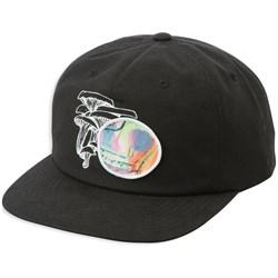 RVCA Sage Vaughn Snapback Hat