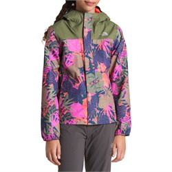 The North Face Resolve Reflective Jacket - Big Girls'