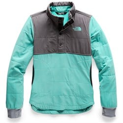 The North Face Mountain 1​/4 Snap Sweatshirt - Big Girls'