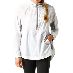 Smartwool Merino Sport Ultra Light Anorak Pullover - Women's