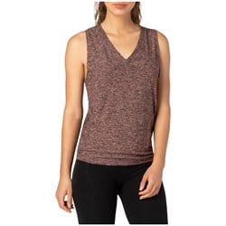 Beyond Yoga All About It Split Back Tank Top - Women's