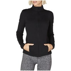Beyond Yoga Daybreak Mock Neck Jacket - Women's