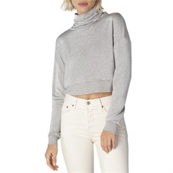Beyond Yoga All Time Cropped Pullover - Women's