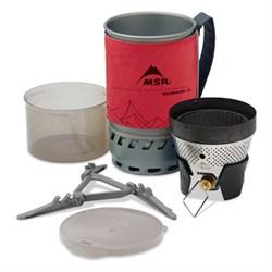 MSR WindBurner® Personal Stove System