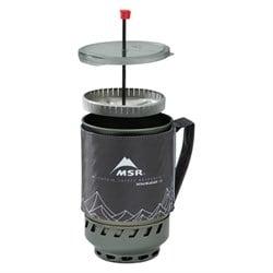 MSR WindBurner Coffee Press Kit