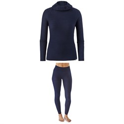 Patagonia Capilene® Air Hoodie ​+ Bottoms - Women's