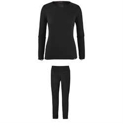 Patagonia Capilene® Thermal Weight Crew Top - Women's ​+ Patagonia Capilene® Thermal Weight Pants - Women's