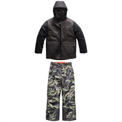 The North Face Freedom Jacket + Pants - Boys'