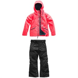 The North Face Lenado Jacket ​+ Pants - Girls'
