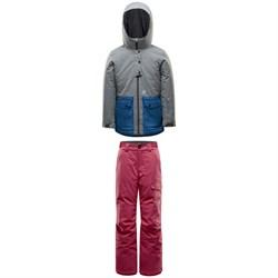 Orage Norah Jacket + Orage Tassara Pants - Girls'