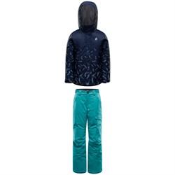 Orage Simone Jacket + Orage Tassara Pants - Girls'