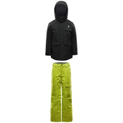 Orage Radar Jacket ​+ Tarzo Pants - Boys'