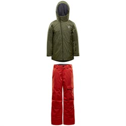 Orage Dub Jacket + Orage Tarzo Pants - Boys'