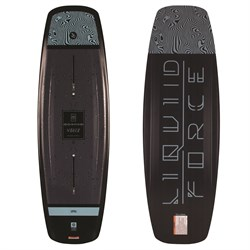 Liquid Force Metric Wakeboard - Women's 2019