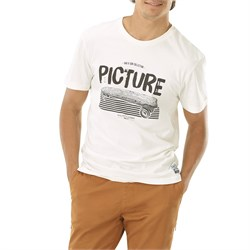 Picture Organic Peaks T-Shirt