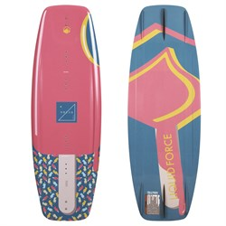Liquid Force Dream Wakeboard - Girls' 2019