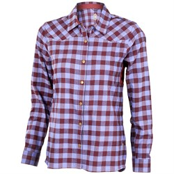 Club Ride Liv'n Flannel - Women's