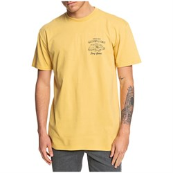 Quiksilver Home Of Surfing T-Shirt