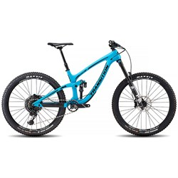 Transition Patrol Carbon GX Complete Mountain Bike 2019