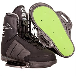Liquid Force IPX Form Wakeboard Bindings