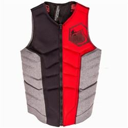 Liquid Force AK Surf Ghost Comp Wake Vest 2019