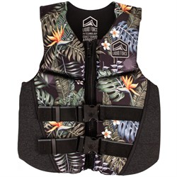 Liquid Force Koa Jr. CGA Wakeboard Vest - Boys' 2020