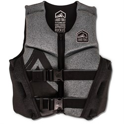 Liquid Force Ruckus Youth CGA Wakeboard Vest - Boys' 2020