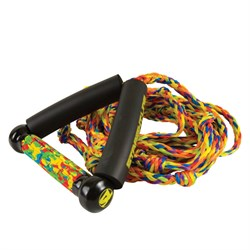 Straight Line Crazy Wake Surf Rope