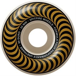 Spitfire Formula Four 99d Classics Skateboard Wheels