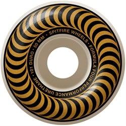 Spitfire Formula Four 101d Classics Skateboard Wheels