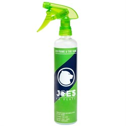 Joe's No Flats Eco Frame & Tire Shine Cleaner