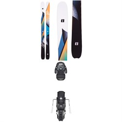 Armada Trace 88 Skis - Women's ​+ Atomic Warden MNC 13 Bindings 2019