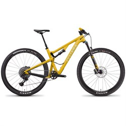Juliana Joplin C S Complete Mountain Bike 2019