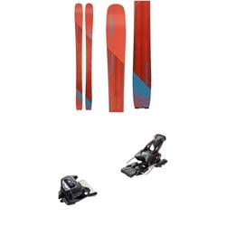 Elan Ripstick 94 Skis - Women's ​+ Tyrolia Attack² 13 GW Ski Bindings 2019