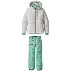 Patagonia Aspen Grove Jacket ​+ Snowbelle Pants - Big Girls'