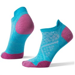 Smartwool PhD® Run Ultra Light Micro Socks - Women's