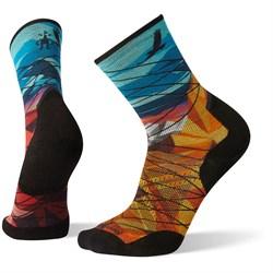 Smartwool PhD® Pro Endurance Print Socks