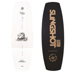 Slingshot Shredtown Wakeboard 2019
