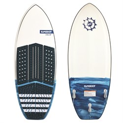 Slingshot Cobra Cat Wakesurf Board