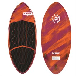 Slingshot Butter Bar Wakesurf Board 2019