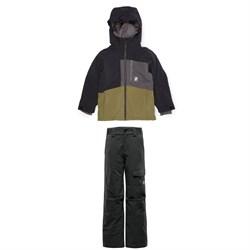 Orage Comox Jacket + Orage Tarzo Pants - Boys'
