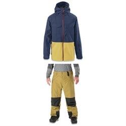 Dakine Smyth Pure 2L GORE-TEX Jacket + Dakine Smyth Pure 2L GORE-TEX Pants