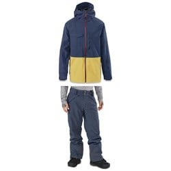 Dakine Smyth Pure 2L GORE-TEX Jacket ​+ Pants