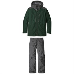 Patagonia PowSlayer Jacket ​+ Pants