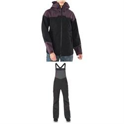 Dakine Beretta 3L GORE-TEX Jacket + Bibs - Women's