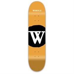 Worble Skateboards Worble 8.5 Skateboard Deck