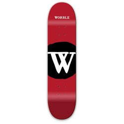 Worble Skateboards Worble 8.25 Skateboard Deck