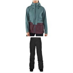 Dakine Remington Pure 2L GORE-TEX Jacket ​+ Pants - Women's