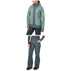 Dakine Cranbrook Jacket + Westside Pants - Women's